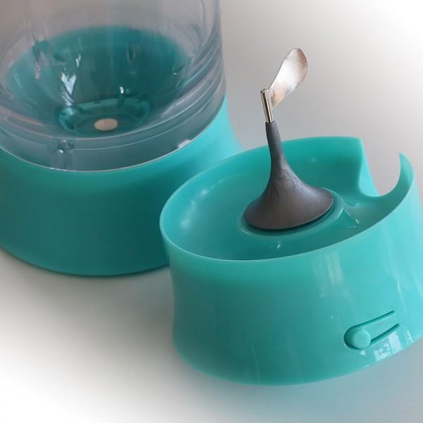 hélice-carafe-eau-vortex